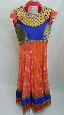 Bollywood Anarkali Pakistani Designer Salwar Churidar Anarkali Suit MT40