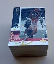 1994/95 NBA basketball Upper Deck Series 1 Special Edition parallel set 90 cards