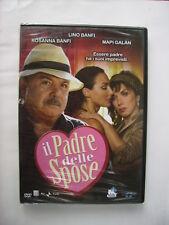 IL PADRE DELLE SPOSE - DVD SIGILLATO PAL - LINO BANFI - ROSANNA BANFI