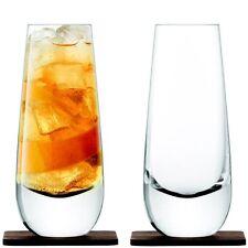 LSA Whisky Islay Mixer Glasses