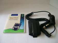 Motorola StarTac 3000 Cell Phone Accessories Holster Manual Car Charger