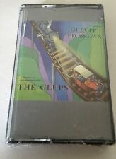 Copp, Jim / Ed Brown The Glups Audio Cassette New