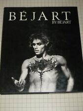 Bejart by Bejart - Hardback - Very Good Condition