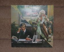 "10cc - How Dare You! 12"" Record Vinyl LP"