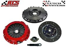 ACS STAGE 1 CLUTCH KIT+FLYWHEEL fits HYUNDAI ELANTRA TIBURON 2.0L