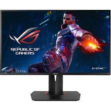 "ASUS ROG Swift PG279Q 27"" Gaming Monitor WQHD IPS 165Hz G-SYNC DisplayPort"