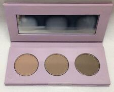 Valerie Beverly Hills Eye Brow Palette NEW, Colors Blonde, Brunette, & Ash