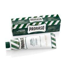 Proraso Shaving Cream, Refreshing and Toning, 5.2 oz (150 ml)