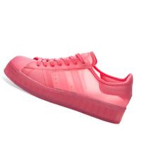ADIDAS MENS Shoes Superstar Bold - Pink - FX4322