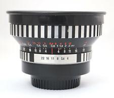 CARL ZEISS FLEKTOGON 20mm. F/4 VITE M42