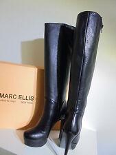 Bottes Femme MARC ELLIS . Taille 38 - Art. 932 Remise -70% Soldes Carpe Diem