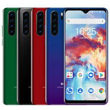 Blackview A80 PLUS 4G Cellulare Smartphone Telefono Android 10 DUAL SIM 4GB+64GB