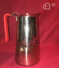Stainless Steel Milk Steamer Italy