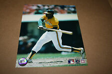 OAKLAND A'S  JOE MORGAN  UNSIGNED 8X10 PHOTO POSE 1