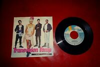 TRANSVISION VAMP I want your Love / Sweet Thing / Evolution Evie 1988 GUTER ZUST