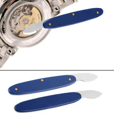 Watch Back Case Cover Removal Remover Opener Knife Watchmaker Repair Fix Tool PQ