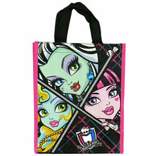 MONSTER High Shopping Bag Pouch Borsa Regalo. NUOVO