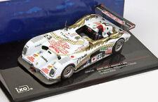 Panoz lmp-1 roadster #23 24h Lemans 2000 Kageyama, suzuki 1:43 Ixo