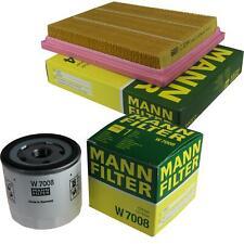 MANN-Filter Set Ölfilter Luftfilter Inspektionspaket MOL-9694300