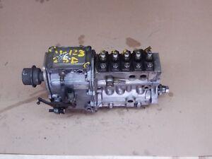 Bosch Einspritzpumpe Mercedes W115 W123 240D 0403245001