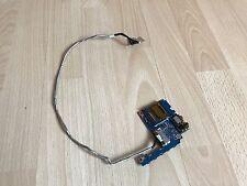 ASUS g75v g75vw g75vw-t1040v ROG SD CARD READER BOARD AUDIO SOUND BOARD
