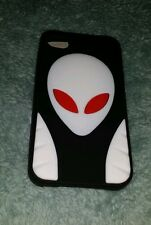 Alien soft case for iphone 4g/4s