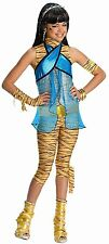 Oferta Especial Chicas Monster High Cleo De Nile Fancy Dress Costume 3/4 Libro Semana