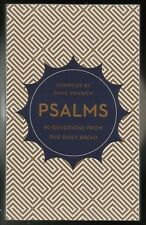 Psalms 90 Devotions from Our Daily Bread By Dave Brannon,(Paperback  2016)
