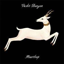 VASHTI BUNYAN, HEARTLEAP, CD ALBUM, US 2014 (NEW)