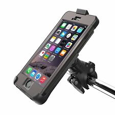 Bike Mount iPhone 6 Plus 5.5 for Lifeproof FRE Case Quick Release Handlebar Dock