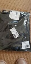Womens black cargo pants. Misguided Size 10. Still in packaging.