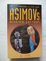 ASIMOVS SCIENCE FICTION #53 von Friedel Wahren (Hrsg.)