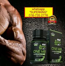 SUPER KING ONE MB CAPSULE FOR MEN