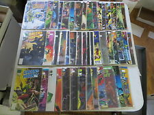 GREEN HORNET 43 ISSUE COMIC LOT VOLUMES 1, 2, SOLITARY SENTINEL TALES OF NOW
