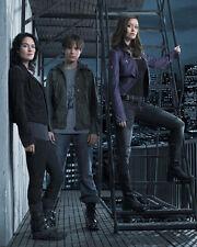 Terminator [Cast] (30582) 8x10 Photo