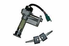 Suzuki CP50 ignition switch (85-92) 5 wires - new also AE50 (90-96)