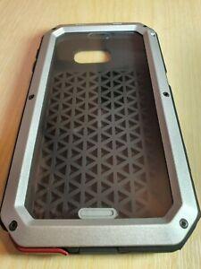 SAVFY Aluminium Shockproof iPhone case. Best case for iPhone 5 / 5S