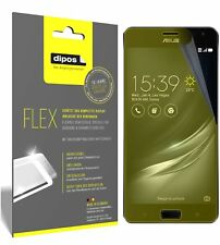 3x Asus ZenFone Ares ZS572KL Screen Protector Protective Film covers 100% dipos