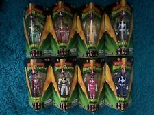 Mighty morphin power rangers Legacy Figures Toys R Us.