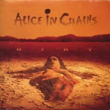 Alice in Chains - Dirt 180 Gram Vinyl LP