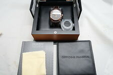 NEW Panerai 1940 3 Days Oro Rosso Radiomir 18K Gold PAM 515 PAM00515 - World SH