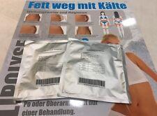 20 Stück Anti Freeze Membrane Gr. L für Kryolipolyse Versand aus der Schweiz