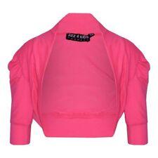 Cardigan rosa per bambine dai 2 ai 16 anni