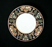 Beautiful Villeroy Boch Gallo Intarsia Bread Plate