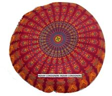 Fabulous Design Floor Cushion Cover Mandala Style Home Decor Bohemiam Ombre