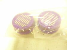 Drager, Draeger Filter Cartridges, 1 Pair of  P100 6738012, Fits X-Plore 5500