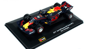 BBURAGO 1:32 INFINITI Red Bull RB13 FORMULA 1 F1 Max Verstappen Model CAR #33