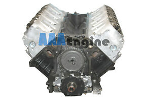 Chevy 364 VORTEC 6.0L VIN U New Engine Corvette Yukon Silverado 1999-2005