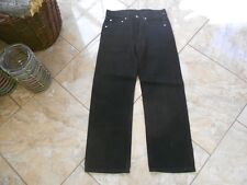 H0401 Levis 550 Jeans W28  ohne Muster