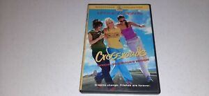 Crossroads (DVD, 2002, Special Collector's Edition) Britney Spears With Insert